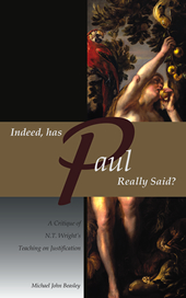 ...Indeed, Has Paul Really Said?...